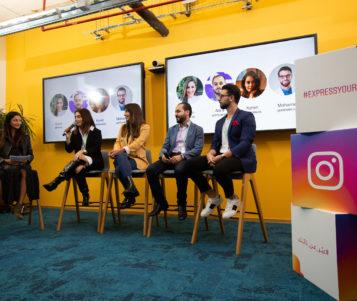 """""""انستجرام"""".. قناة التسويق الأولى للشركات الصغيرة والمتوسطة خلال السنوات الـ5 المقبلة"""