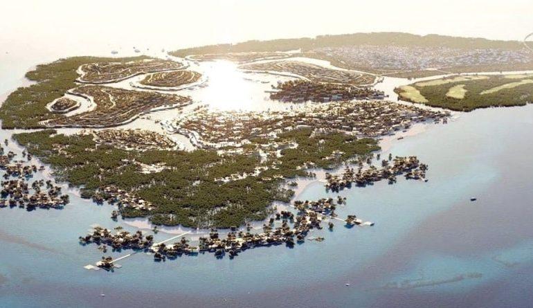 """شركة مشروع البحر الأحمر للتطوير تعلن بدء التقديم على برنامج """"نخبة الخريجين"""""""