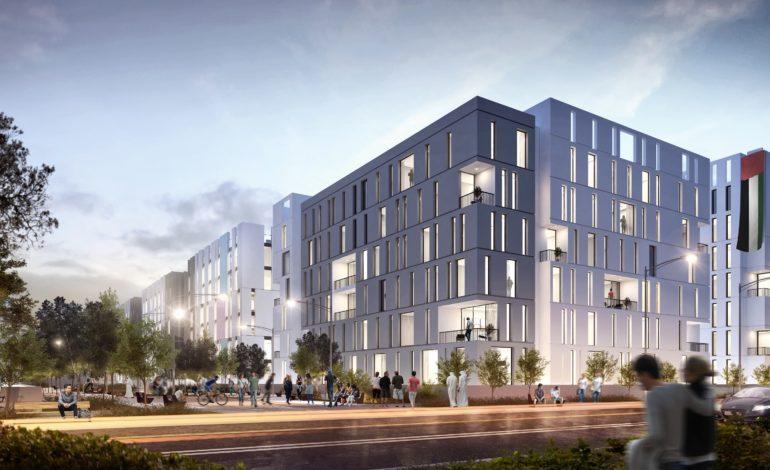 أرادَ تبيع 5000 وحدة سكنية مع تزايد الاهتمام بالمجتمعات الحضرية الجديدة في الشارقة