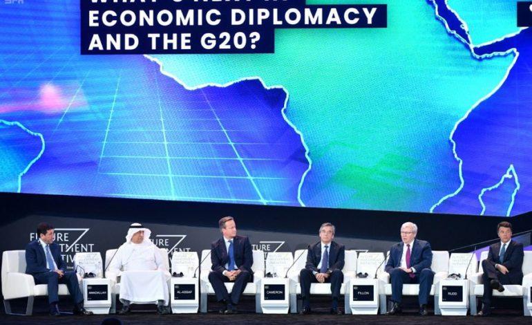 العساف: جدول أعمال قمة قادة مجموعة العشرين يضم القضايا المتعلقة بالاقتصاد الكلي والرقابة المالية