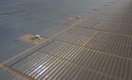 بدء تشغيل أول مشروع للطاقة المتجددة في المملكة قبل نهاية العام الجاري