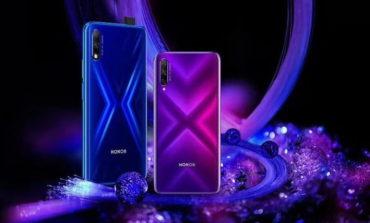 هاتف HONOR 9X يقدم تجربة تصوير استثنائية بسعر مذهل
