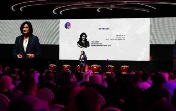 """انطلاق فعاليات مهرجان الشارقة لريادة الأعمال 2019 في """"الشارقة إكسبو سنتر"""""""