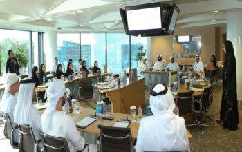 دورة تدريبية تعرف رواد الأعمال الإماراتيين على ركائز تأسيس المشاريع التقنية الناجحة