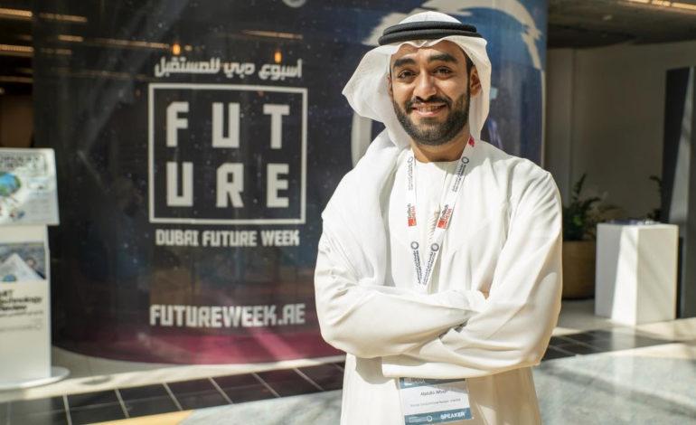 عبد الله الهاجري.. من مراقبة النجوم إلى تطوير مستقبل الطاقة