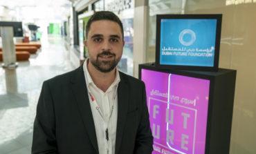 عباس صيداوي.. روبوتات المستقبل تخاطب الاهتمامات البشرية
