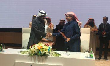 """شراكة استراتيجية بين """"أكوا باور"""" و""""سابك"""" لرفع مستويات المحتوى في قطاع الطاقة المتجددة بالمملكة"""