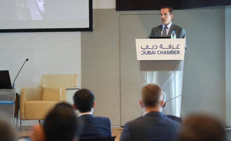 غرفة دبي تستعرض فرص التوسع التجارية في الأسواق الناشئة