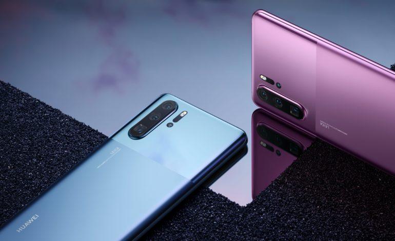 HUAWEI P30 Pro بلونيه الجديدين لا زال الخيار الأمثل من بين الهواتف الذكية الرائدة