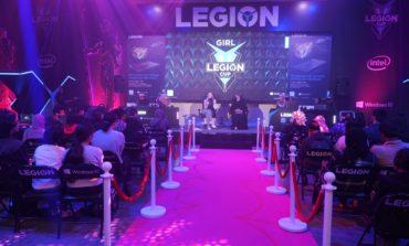 """""""لينوفو"""" تستضيف أول بطولة ألعاب إلكترونية خاصة بالإناث في الشرق الأوسط"""