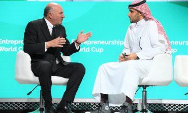 منتدى مِسك العالميّ يستضيف النسخة الافتتاحية من مسابقة كأس العالم لريادة الأعمال في الرياض