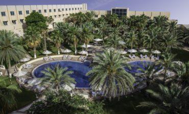 فنادق ومنتجعات ميلينيوم تُدير فندق المفرق أبوظبي