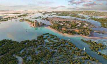 شركة جزيرة الجبيل للإستثمار تمنح عقداً بقيمة 80 مليون درهم لإنجاز أعمال البنية التحتية