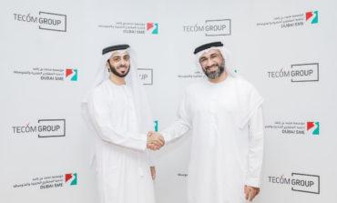 تيكوم تعزز شراكتها الاستراتيجية مع مؤسسة محمد بن راشد لتنمية المشاريع الصغيرة والمتوسطة