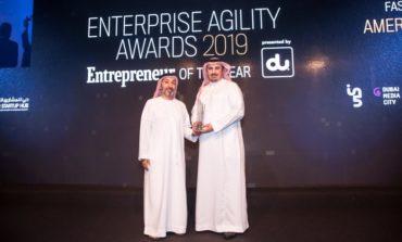 عامر آل خشيل: نجاح أعمالي من نجاح بيئة ريادة الأعمال في السعودية