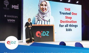 QiDZ تغلق جولتها الاستثمارية الأولى بقيمة مليون دولار أمريكي
