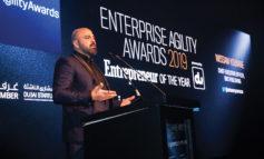 Enterprise Agility Awards 2019: Entrepreneur of the Year
