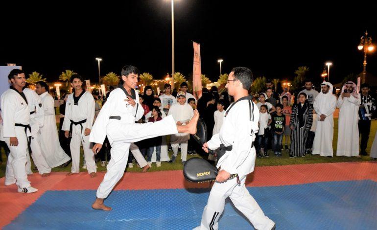 الاتحاد السعودي للرياضة للجميع استقبل 314,000 مشارك في فعاليات يوم النشاط العائلي عبر 7 مدن حول المملكة