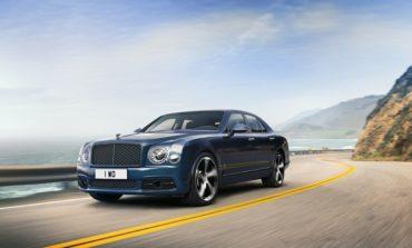 Bentley تحتفي بسيارة Mulsanne الأيقونية والمحرّك الأسطوري عبر طراز '6.75 Edition' الفريد والنهائي