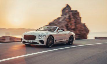 الطرازات الجديدة تساعد بتعزيز نمو مبيعات Bentley الدولية في 2019