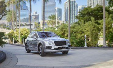 برنامج Certified by Bentley للسيارات يرسي المعايير ضمن قطاع السيارات الفاخرة المستعمَلة