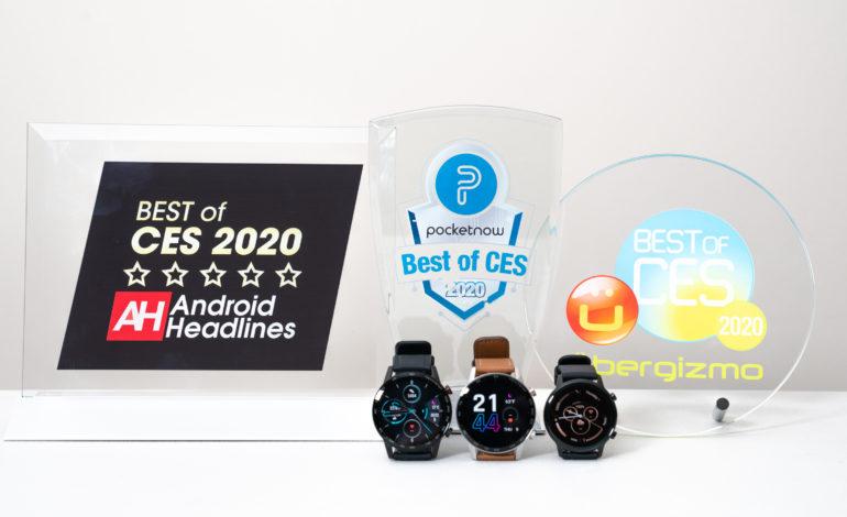 HONOR تحصد جوائز معرض الإلكترونيات الاستهلاكية وسط استقطاب أجهزتها القابلة للارتداء للأضواء