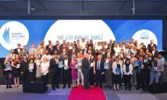 حفل جوائز راكز لتميّز الأعمال 2019 يسدل الستار عن الشركات المتميّزة في رأس الخيمة
