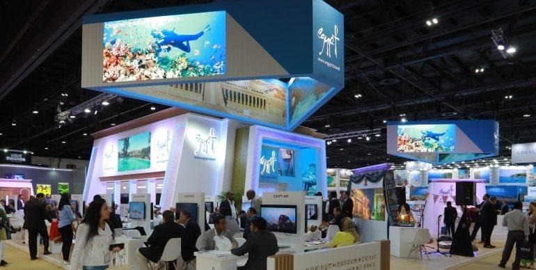 2.36 مليار دولار حجم إنفاق سياحة دول الخليج في مصر عام 2020