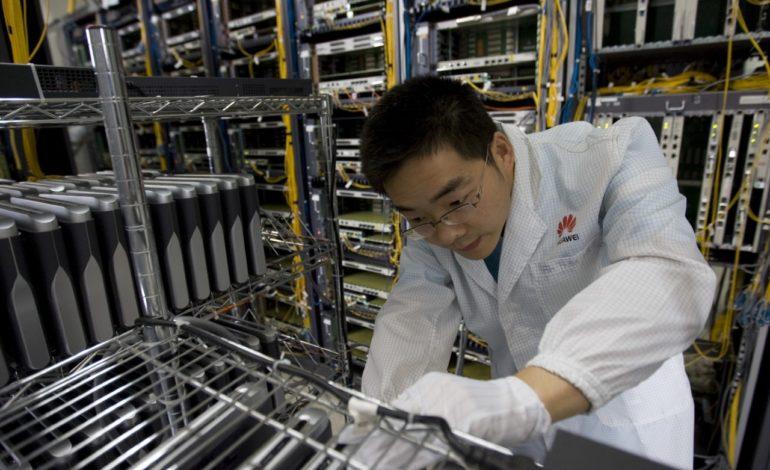 هواوي تحقق المرتبة الخامسة كأكبر مستثمر في العالم في مجال البحث والتطوير