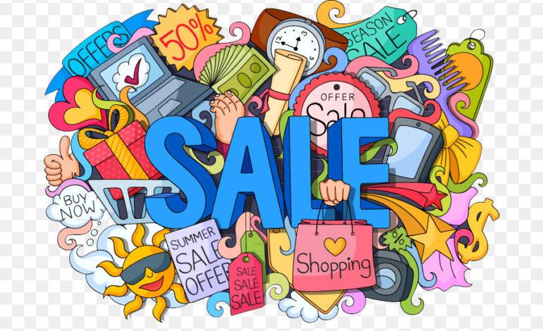 ارتفاع مبيعات موسم التسوق الإلكتروني 2019 إلى 723مليار دولار أمريكي عالمياً