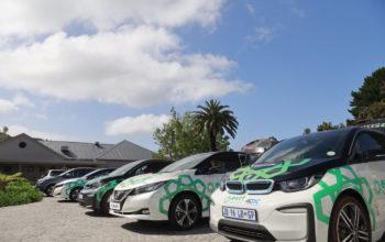 الإمارات تستعد لاستضافة أكبر رحلة للسيارات الكهربائية في العالم