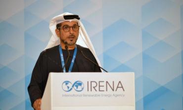 صندوق أبوظبي للتنمية يوافق على تمويل 8 مشاريع للطاقة المتجددة بقيمة 384 مليون درهم