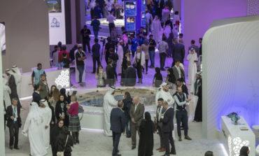 """القمة العالمية لطاقة المستقبل 2020 تنطلق غدًا في """"أبوظبي الوطني للمعارض"""""""
