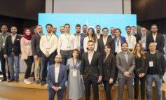 مسرعة دبي للمدن الذكية تخرج دفعة جديدة من المبتكرين