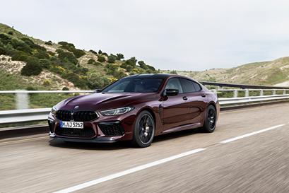 BMW M GmbH  مبيعات قياسية تجعلها تحتل صدارة مصانع السيارات العالية الأداء لأول مرة في تاريخها