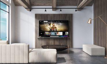 تطبيقيّ APPLE TV و APPLE TV+متوفرَين عبر تلفزيونات إل جي 2019 في أكثر من 80 بلداً