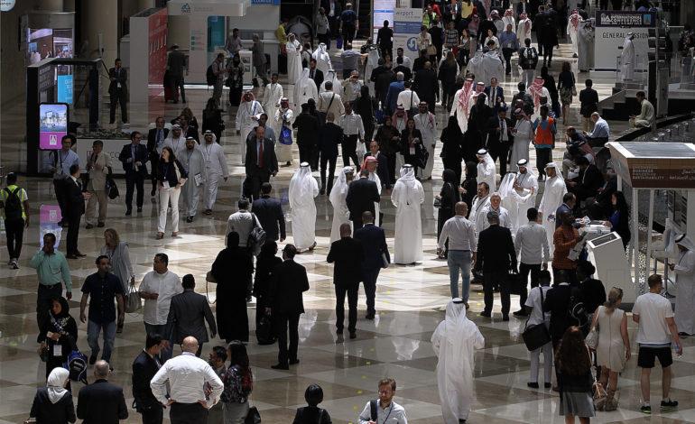 دبي تستضيف فعاليات أعمال عالمية كبرى خلال الفترة المقبلة