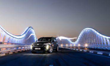 كاديلاك XT6 2020 تصل إلى أسواق الشرق الأوسط