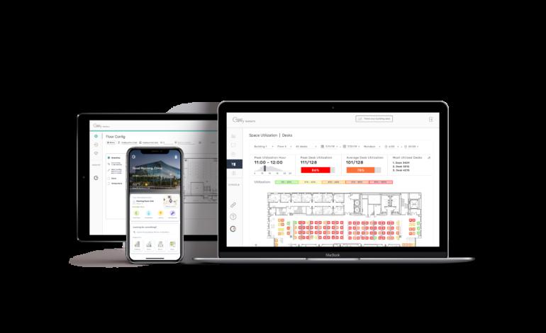 سيمنس تُطلق Comfy وEnlighted، المنصات الالكترونية للمكاتب الذكية في الإمارات لأول مرة