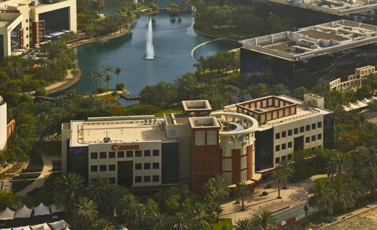 مدينة دبي للانترنت تطلق مسابقة لاستقطاب أكثر رواد الأعمال ابتكاراً في مجالات التكنولوجيا