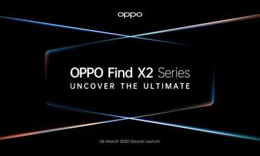 OPPO تطلق سلسلة هواتف Find X2 الرائدة بتقنيات الجيل الخامس في مؤتمر عبر الإنترنت
