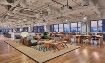 WeWork تفتتح رسمياً أول مقر لها بدولة الإمارات في منصة Hub71