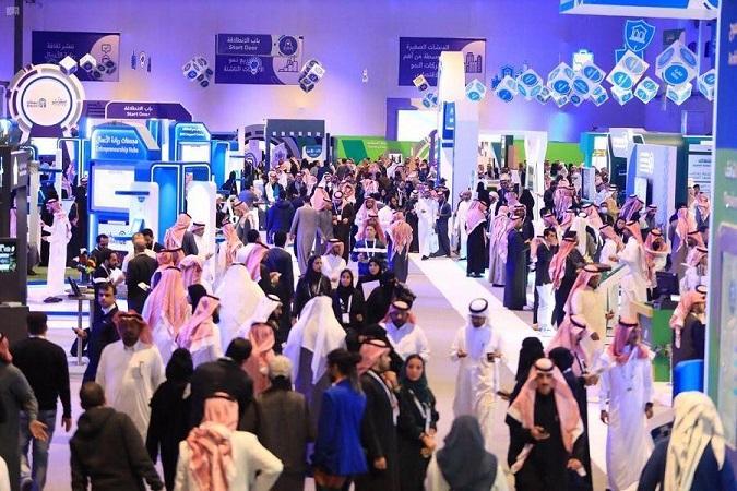 """حاضنات ومسرعات الأعمال تدعم نمو المشاريع الريادية في ملتقى """"بيبان الرياض"""""""