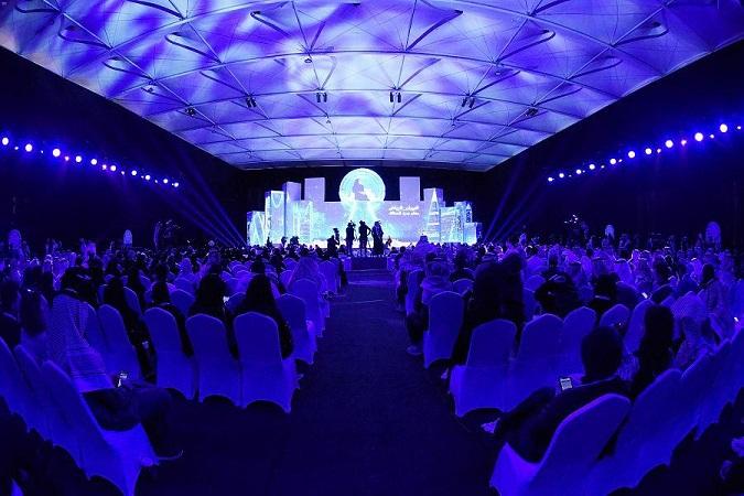 مؤتمر ملتقى بيبان يشهد إقبالاً كبيرًا من أصحاب المنشآت الصغيرة والمتوسطة ورواد الأعمال