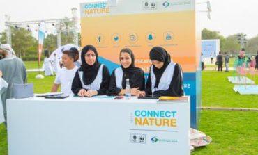 التواصل مع الطبيعة يستخدم التقنية لتمكين الشباب في معرض شباب الشرق الأوسط 2020