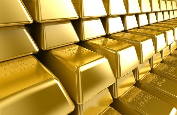 الذهب يتراجع إلى 1692.13 دولار للأوقية (الأونصة)