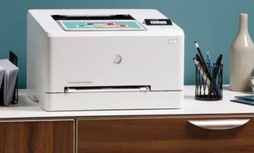 HP تكشف عن الجيل التالي من سلسلة طابعات Color LaserJet Pro M100