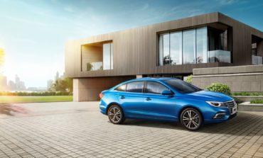 إم جي أتش أس تحصل على لقب 'سيارة العام 2020' في الشرق الأوسط