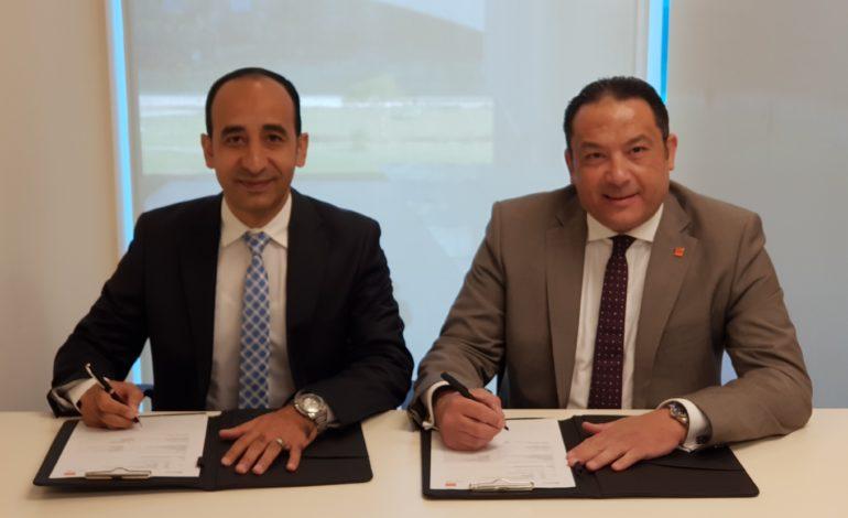 """""""اورنچ مصر"""" تتعاون مع شركة """" أڤايا """" العالمية لتوفير تقنية التعلم عن بعد في مصر"""