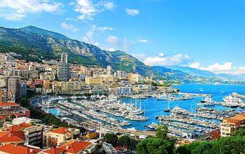 موناكو تطلق جولة افتراضية متطوّرة لعشاق السفر